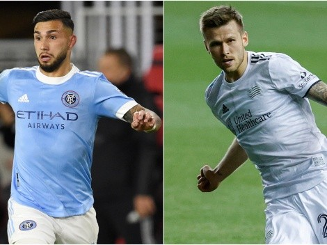 New York City FC vs New England Revolution: Preview, predictions, odds and how to watch 2021 MLS season