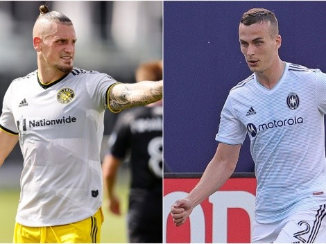 Columbus Crew vs Chicago Fire: Preview, predictions, odds and how to watch 2021 MLS season