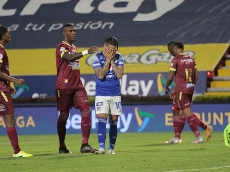 El milagro que le permitiría al 'Chicho' Arango jugar la final contra Tolima