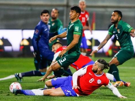 ¿Dónde ver EN VIVO los partidos de Chile en la Copa América 2021?