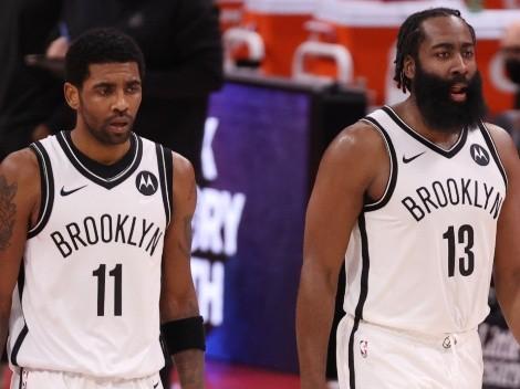 La primera estrella de los Nets que no jugará el Juego 7 vs. Milwaukee Bucks
