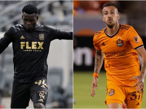 LAFC vs Houston Dynamo: Predictions, odds, and how to watch 2021 MLS Week 8