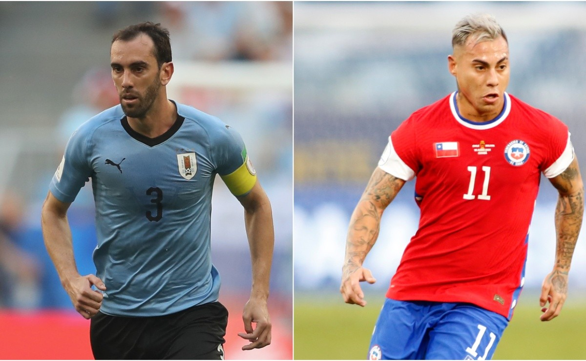 Uruguay vs Chile: Date, Time, and TV Channel in the US for Conmebol Copa America 2021