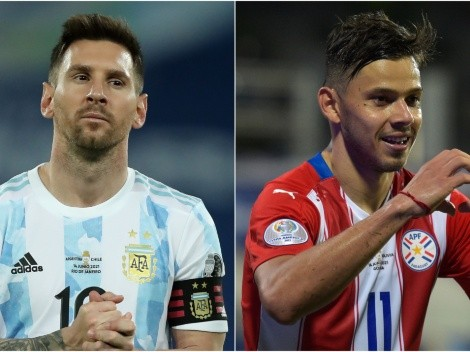 Argentina vs Paraguay: Date, Time and TV Channel in the US for Conmebol Copa America 2021