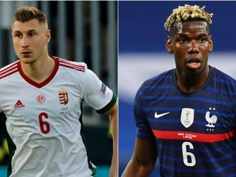 Hungria x França: data, hora e canal para assistir à partida da Eurocopa