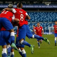 Con sello inglés, Chile derrotó a Bolivia y dio un gran paso hacia la clasificación