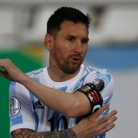Messi vs. Uruguay: líder en duelos ganados, chances creadas y regates exitosos
