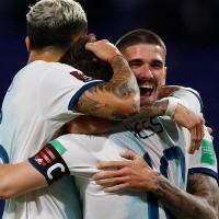 ¿Cuándo vuelve a jugar Argentina por la Copa América?