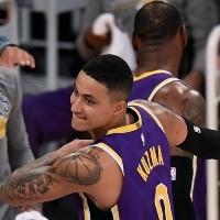 ¿Se cumplirá el deseo de los Lakers? Kuzma dejaría a LeBron y compañía