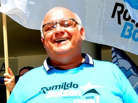 Grêmio puxa a fila no Brasil e Romildo é citado por dirigente da MLS