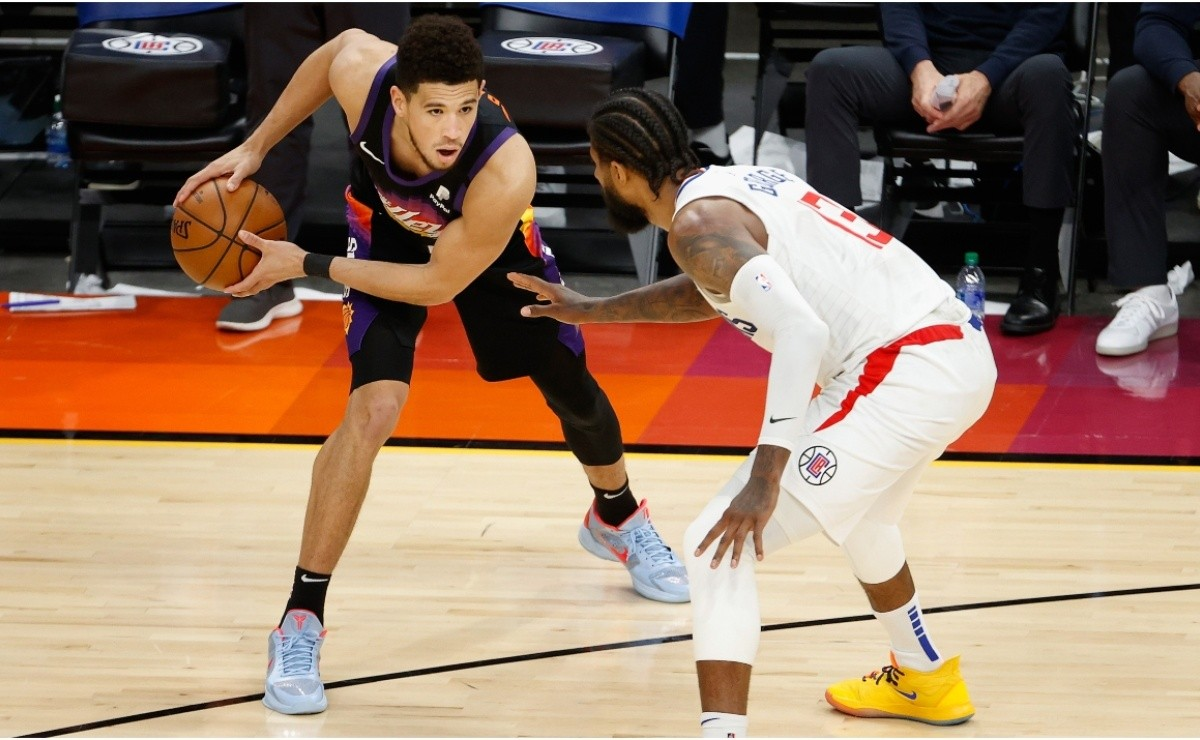 Phoenix Suns vs Los Angeles Clippers: Preview, predictions ...
