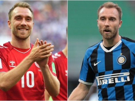 Euro 2020: Christian Eriksen discharged from hospital – What does it mean for Denmark and Inter?