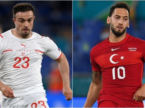 Switzerland vs Turkey: Predictions, odds, and how to watch UEFA European Championship 2020 Matchday 3 today