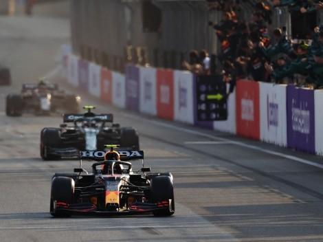 Sigue EN VIVO ONLINE el GP de Francia | TV y Streaming para mirar EN DIRECTO GRATIS la carrera de la Fórmula 1