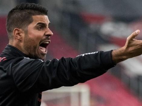Lille-FRA é ágil no mercado e pode contratar titular de António no Athletico
