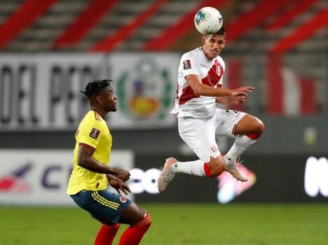 Colombia vs. Perú: VER EN VIVO, minuto a minuto el partido por la Copa América 2021