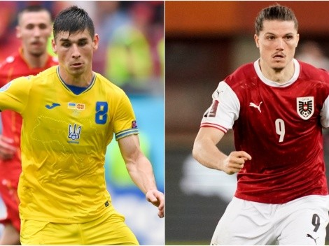 Ukraine vs Austria: Predictions, odds, and how to watch UEFA European Championship 2020 Matchday 3