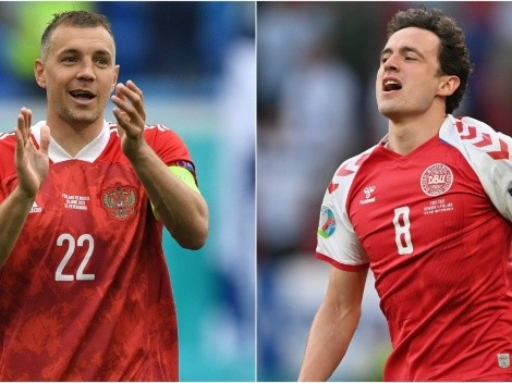 Russia vs Denmark: Predictions, odds, and how to watch UEFA European Championship 2020 Matchday 3