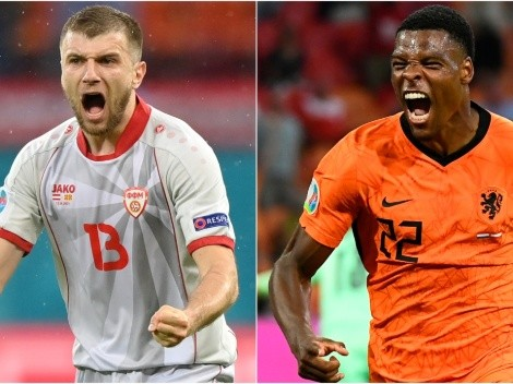 Macedonia vs Netherlands: Predictions, odds, and how to watch UEFA European Championship 2020 Matchday 3