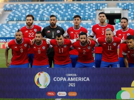 A un día del partido clave contra Uruguay, Chile suspendió su práctica
