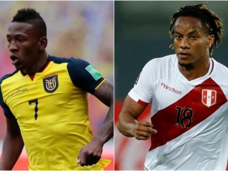 Ecuador vs Peru: Date, time and TV Channel in the US for Copa America 2021