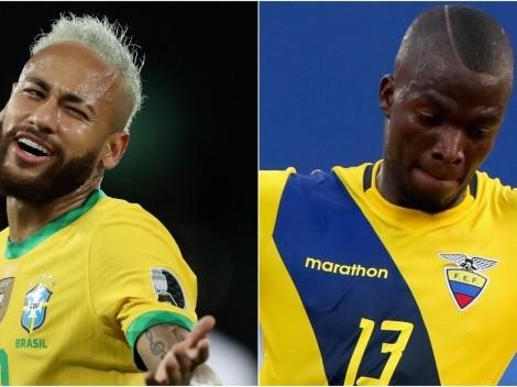 Copa America 2021 Picks: Ecuador and Brazil are favorites