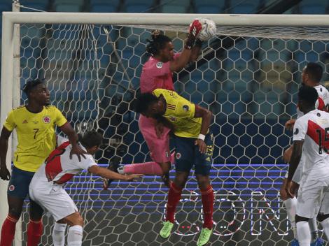 Tremendo mérito: Pedro Gallese se convirtió en el portero con más partidos en la historia de Perú