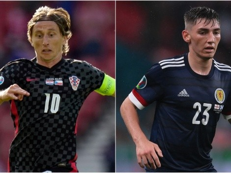 Croatia vs Scotland: Predictions, odds and how to watch the UEFA European Championship 2020 in the US today