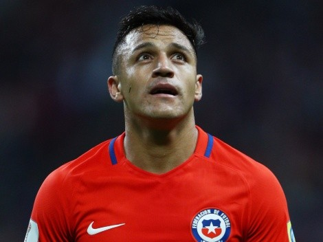 Copa America 2021: Why is Alexis Sánchez not playing for Chile?