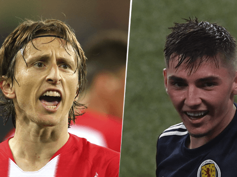 FINAL| Croacia 3 - 1 Escocia por la Euro 2020