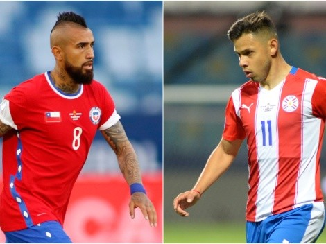 Chile vs Paraguay: Date, Time and TV Channel in the US for Copa America 2021