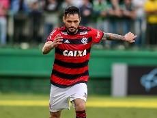Santistas se iludem com campeão da Libertadores pelo Fla e Nação tira onda na web