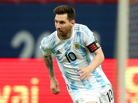 Argentina beat Paraguay 1-0: Goal and highlights from Copa America 2021