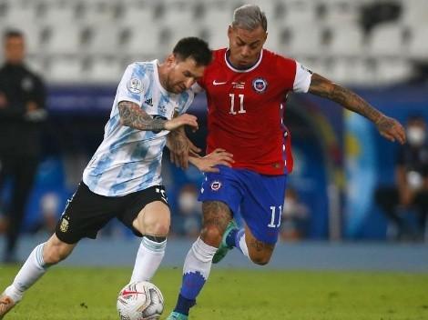 ¿Quiénes son las 3 selecciones que ya se clasificaron a cuartos de final de la Copa América?