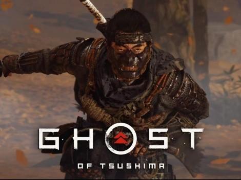 """Sony retira la etiqueta de """"exclusivo de PlayStation"""" en Ghost of Tsushima"""