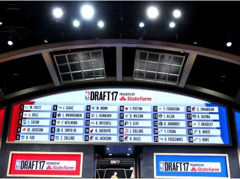 NBA Draft lottery: Odds for every team