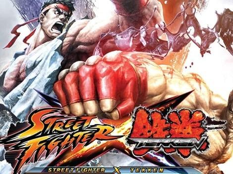 Productor de Tekken x Steet Fighter asegura que el proyecto no está cancelado