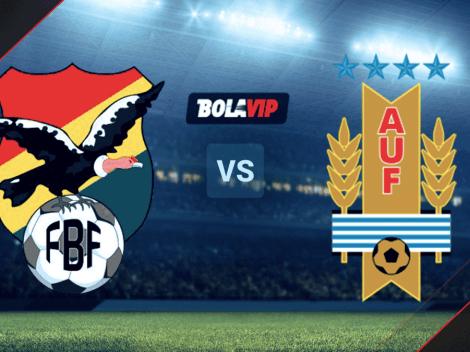 Qué canal transmite Bolivia vs. Uruguay VER HOY | Copa América 2021 | Streaming ONLINE | Fecha 4 Grupo A