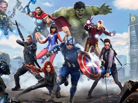 Descubren un bug en Marvel's Avengers que expone tu IP