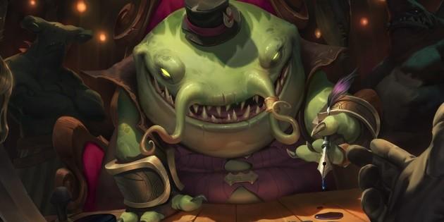 Notas del parche 11.13 de League of Legends: buffs, nerfs, skins, y rework de Tahm Kench | Bolavip
