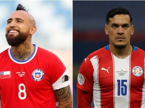 Chile x Paraguai: saiba onde assistir ao vivo à partida da Copa América