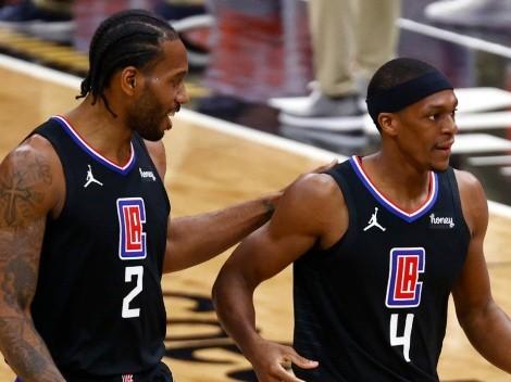 Los únicos jugadores campeones de la NBA que siguen con vida en Playoffs