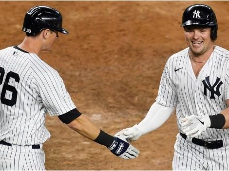 Estrella de New York Yankees vuelve de la lista de lesionados