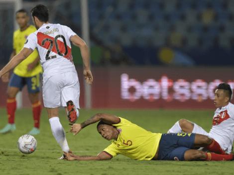 ¿Santiago Ormeño todavía puede ser convocado por México?