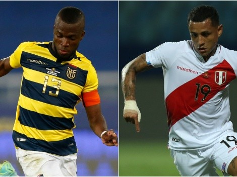 Ecuador vs Peru: Predictions, odds and how to watch the Copa America 2021 in the US
