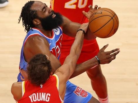Para Trae Young, Luka Doncic y James Harden: La NBA y sus nuevas reglas