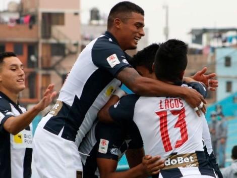 Se le vienen partidos: Alianza Lima con dos amistosos en los próximos días