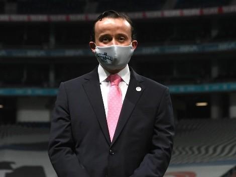 La millonaria pérdida de la Liga MX durante la pandemia