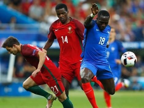Portugal e França se enfrentam pela quarta vez na história da Eurocopa; confira como foram os outros três confrontos