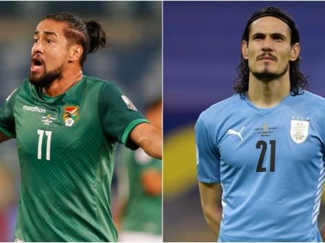 Bolivia vs Uruguay: Probable lineups for Copa America 2021 Matchday 4